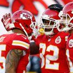 Sunday Night – Kansas City Chiefs at Pittsburgh Steelers