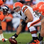 Cleveland Browns at Washington Redskins