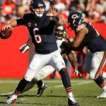Thursday Night – Chicago Bears at Green Bay Packers