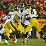 Sunday Afternoon – Pittsburgh Steelers at Baltimore Ravens